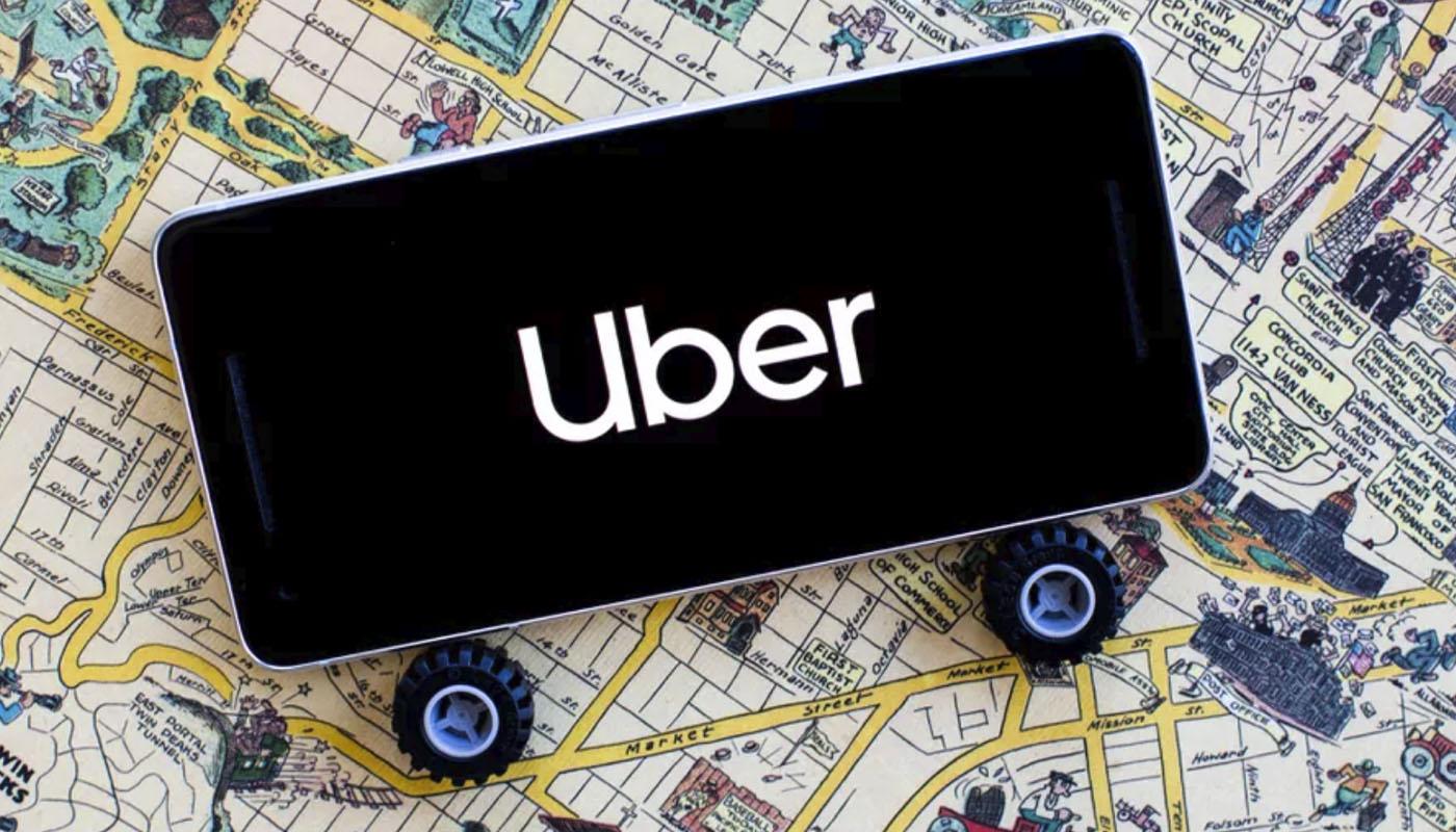 Welcome Uber Technologies Inc.!