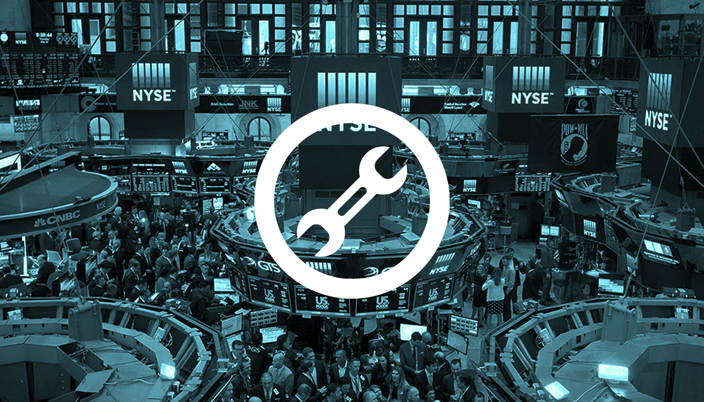 Scheduled maintenance work on trading servers on may 2, 2020.